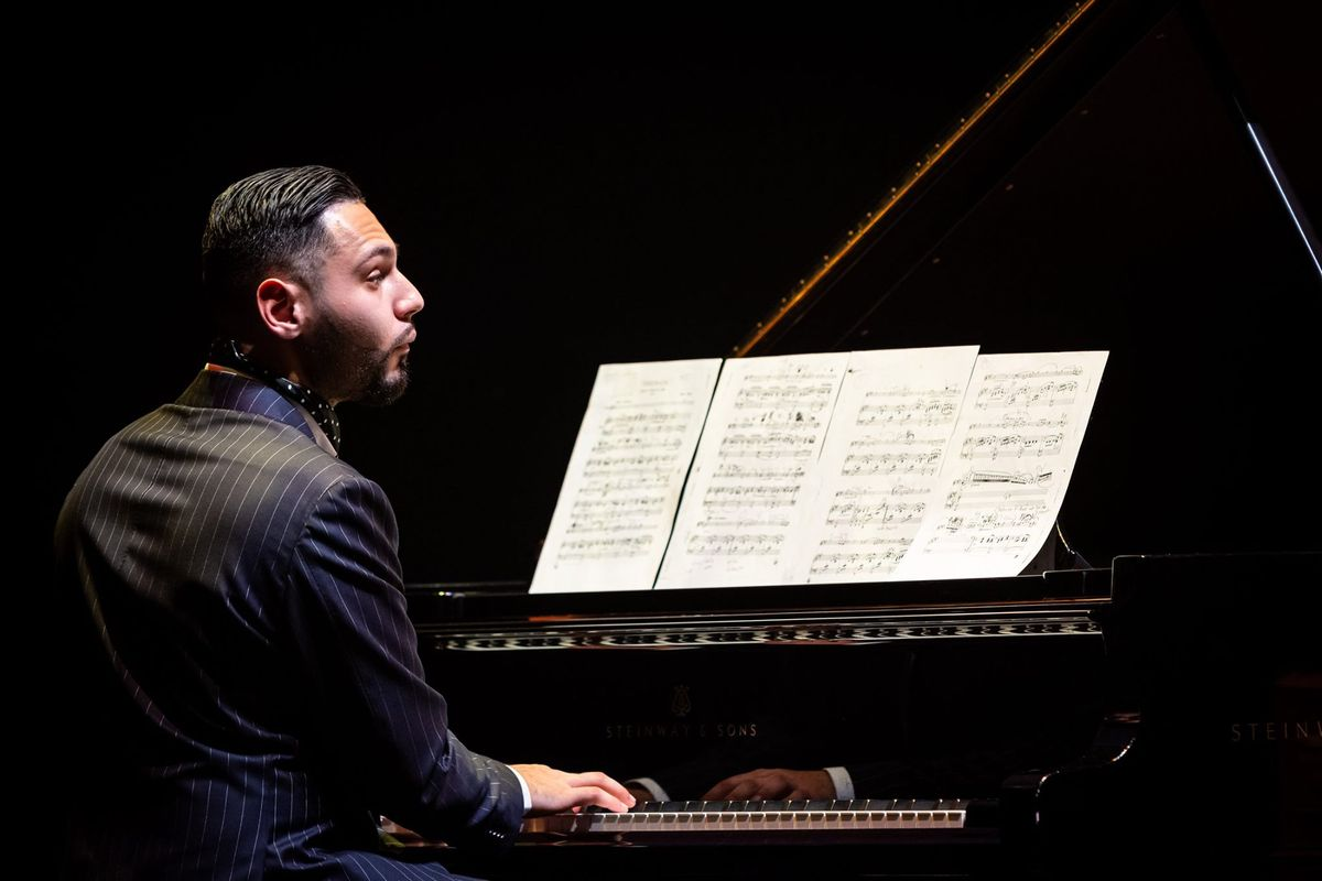 Florin Lincan - piano docent